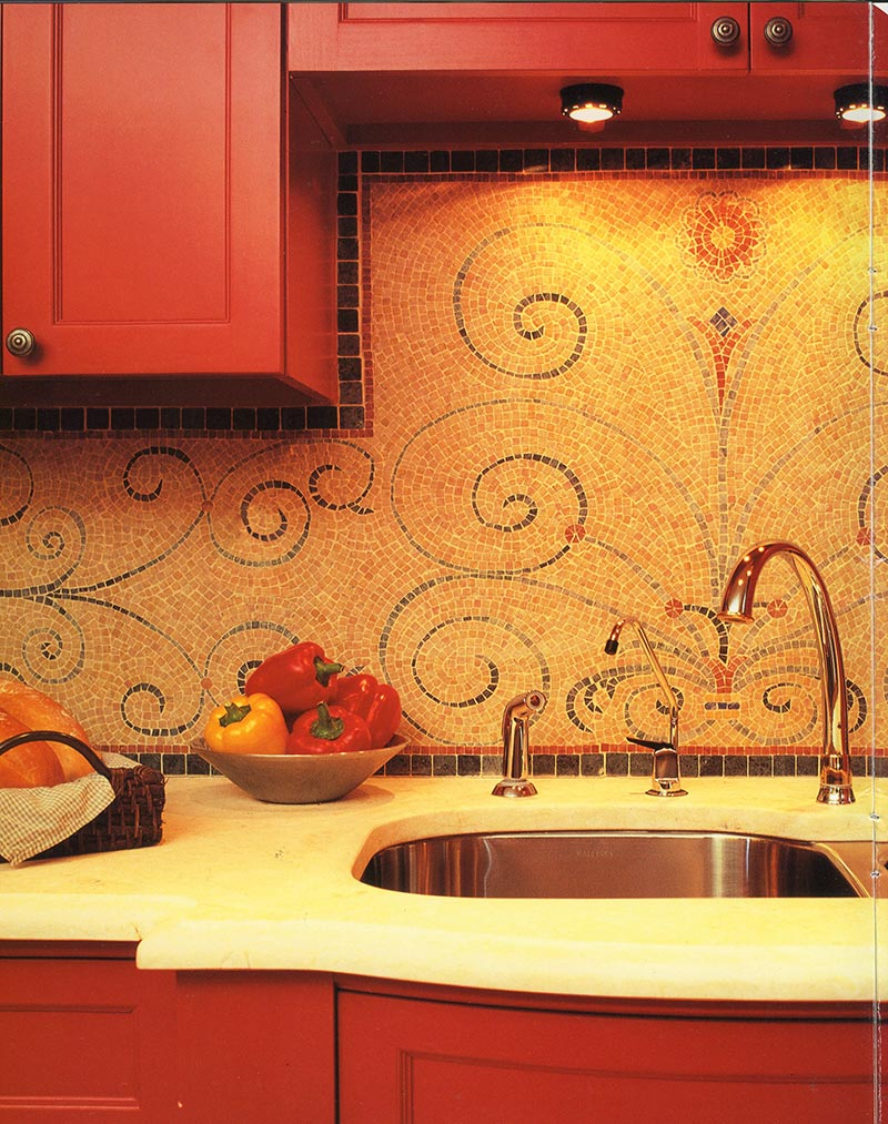Design Tile Inc, Tysons Corner,VA