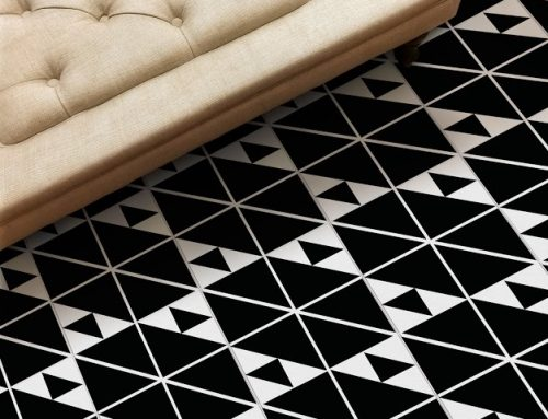 Hand Made Cement Tile – A Plethora of Colors & Pattern