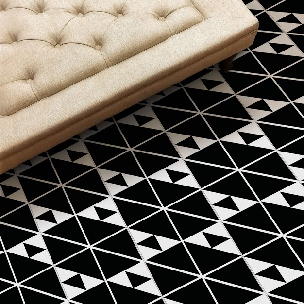 Hand Made Cement Tile Design Tile Inc