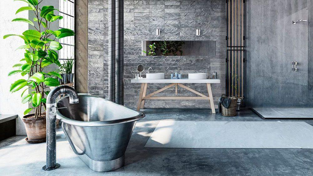 Bath Tile 8 Design Tile Inc, Tysons Corner,VA