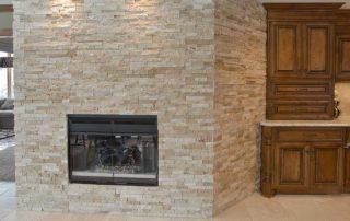 ile-Fireplace-Ledgerstone-Design Tile Inc, Tysons Corner,VA