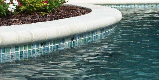 Pool - Design Tile Inc, Tysons Corner,VA