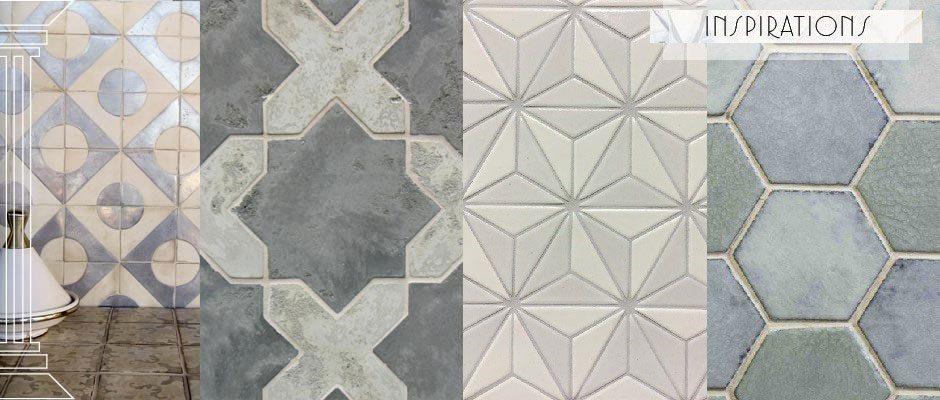 Inspirations at Design Tile Inc, Tysons Corner,VA