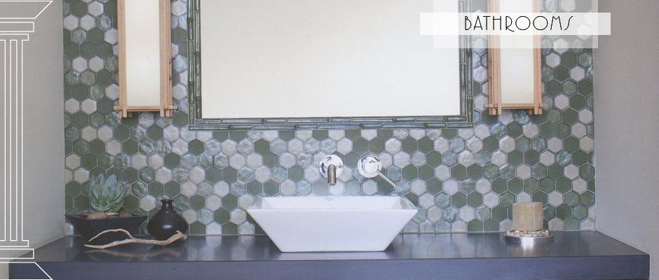 bath - Design Tile Inc, Tysons Corner,VA