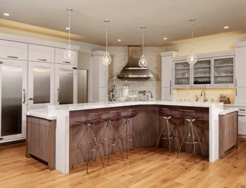 Rustic Elegance – Concrete Tile